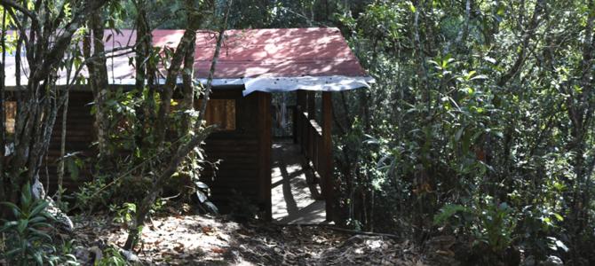 Cabaña Cacique Candela