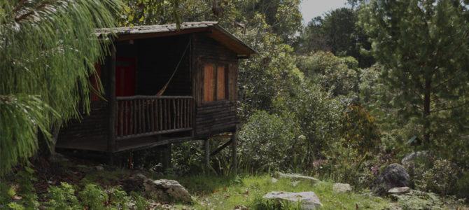 Cabaña Frailejones