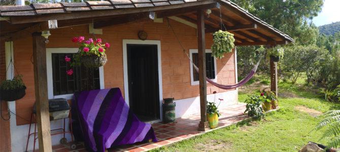 Cabaña Las Flores